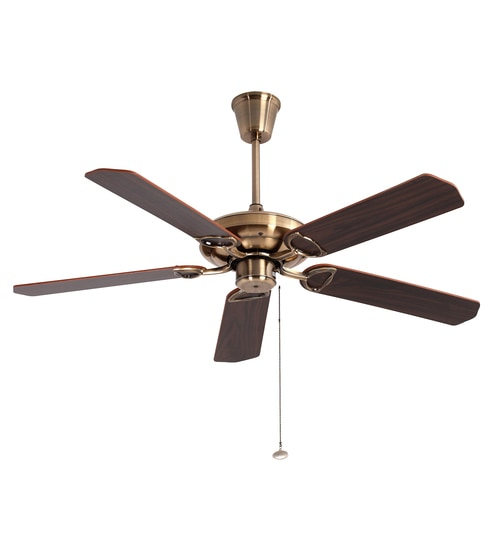 Buy windkraft hilton ab brown designer ceiling fan online ceiling windkraft hilton ab brown designer ceiling fan mozeypictures Image collections