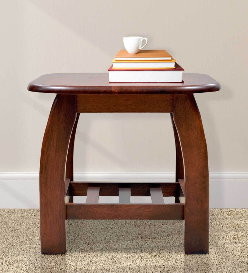 Winstone Solidwood End Table by HomeTown