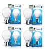 Wipro Tejas White 7 W LED Bulbs - Set of 4