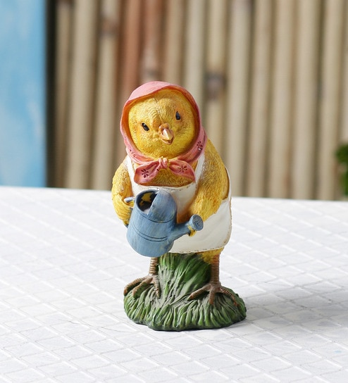 buy wonderland garden chick decor online  garden decor  garden, Garden idea