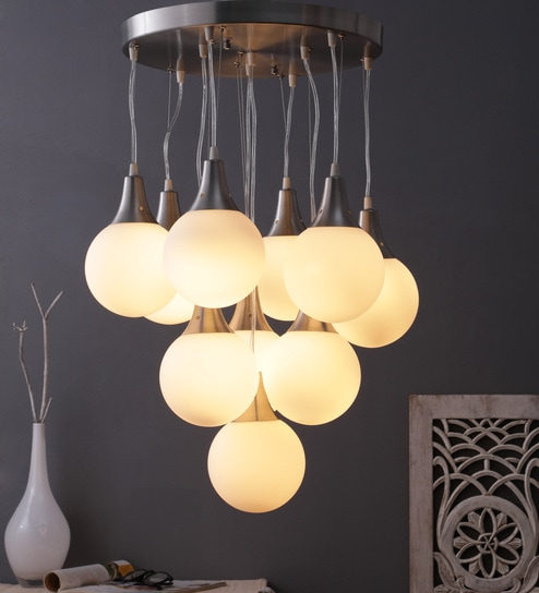 Wood Chandeliers Nickel By Learc Designer Lighting