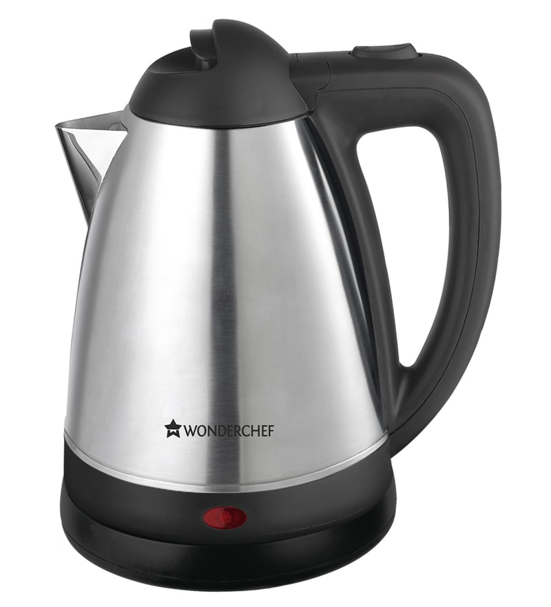 Wonderchef Prato 1.2 L Electric Kettle