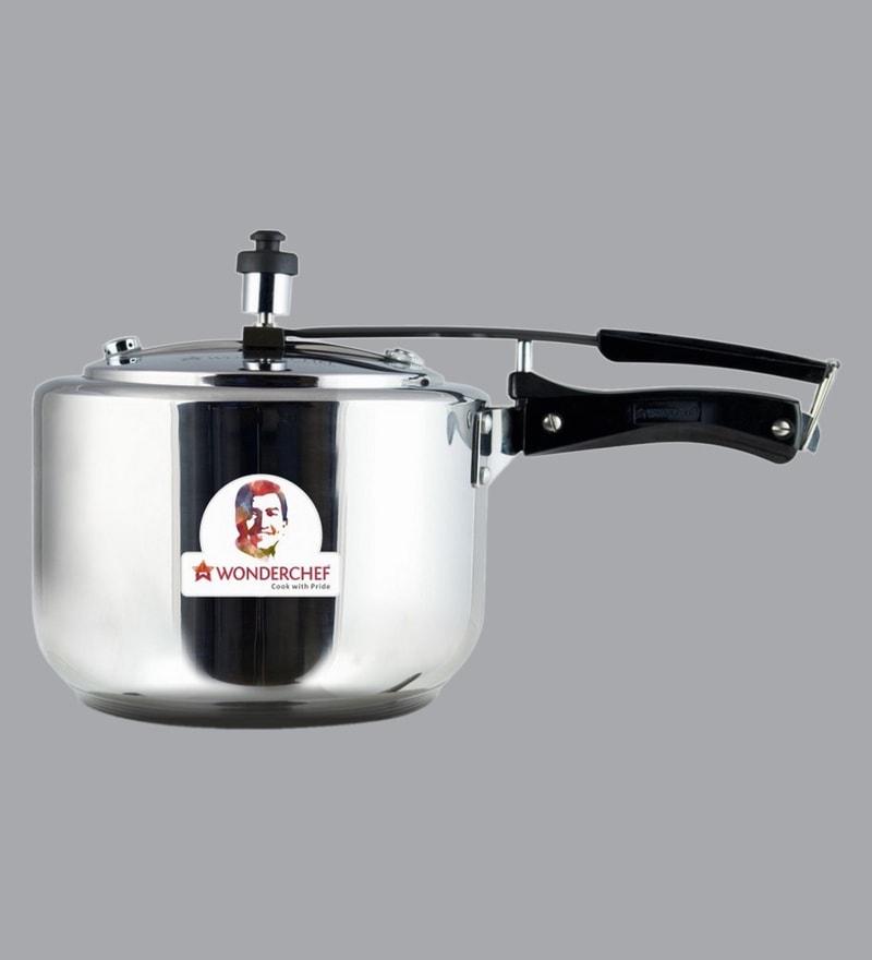 fc1f20b63 Buy Stainless Steel Pressure Cooker- 3 Ltr Online - Pressure Cookers ...