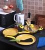 Da Vinci Set of 3 Cookware by Wonderchef