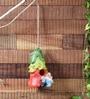 Dwarf Bird House ( 700 Gms ) by Wonderland
