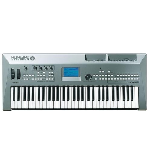 Yamaha MM8 Synthesizer