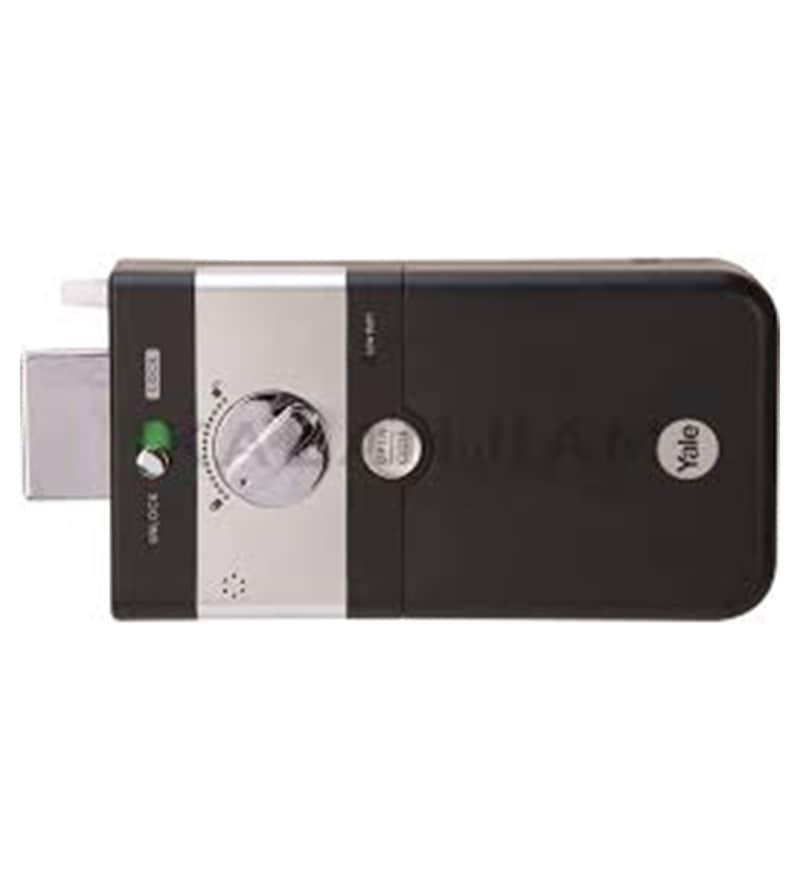 Yale Rim Digital Door Lock (Model No: YDM 3110)