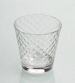 Yera 298 ML Whisky Rock Glasses - Set of 6