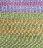 Carpet Overseas Handkloom Jute Stripes Designflatweave