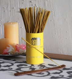 Ylang Ylang Premium Incense Sticks In Villa Tube