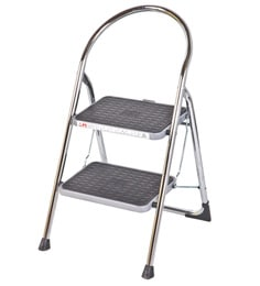 Youngman Steel 2 Steps 2.7 FT Ladder
