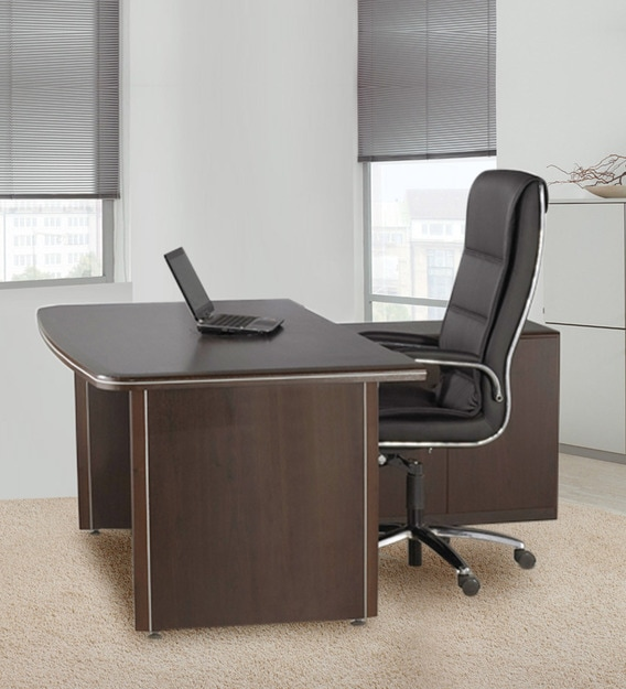 Z Line Executive Table In Vermount, Z Line Furniture