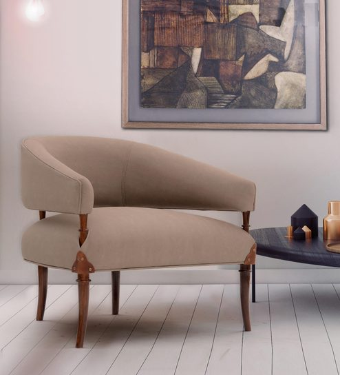 Pleasant Zerina Chair With Leather Accents By Bent Chair Caraccident5 Cool Chair Designs And Ideas Caraccident5Info