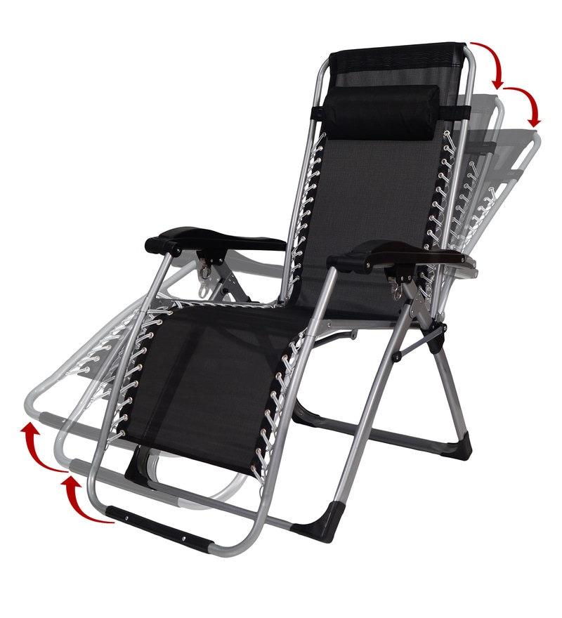 buy zero gravity adjustable folding recliner chair in