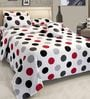 Zesture Bring Home Circle Double Bed Sheet Set