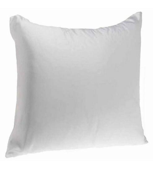 Buy White Polyester 16 x 16 Inch Cushion Insert by Zikrak Exim ...