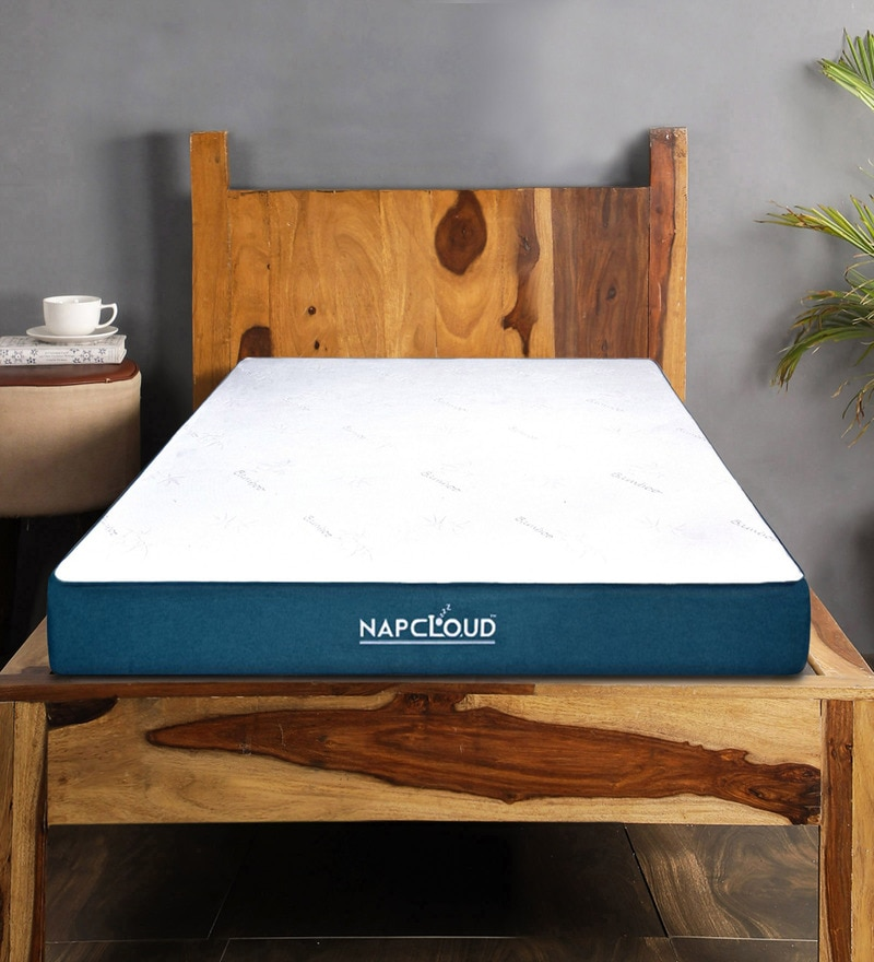 Buy ZipNap Orthopaedic Gel Memory Foam Single Bed Mattresses