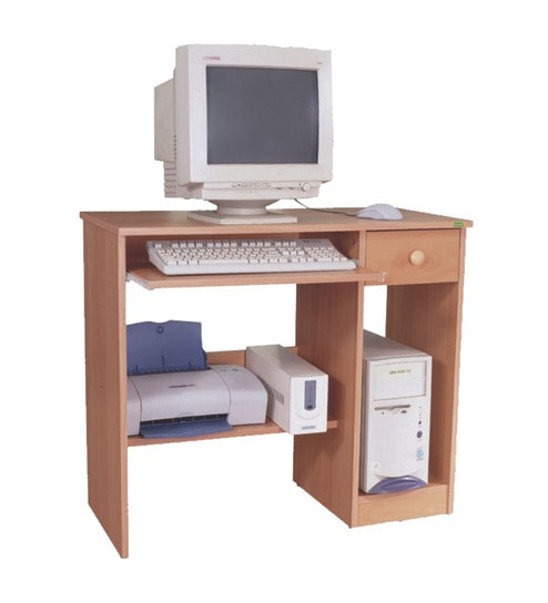 Buy Zuari Smart Computer Table Online Modern Study