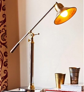 Buy Table Lamps Online India For Bedroom | Living & Study Room