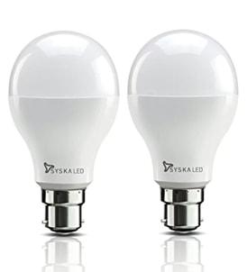 LED & Lights