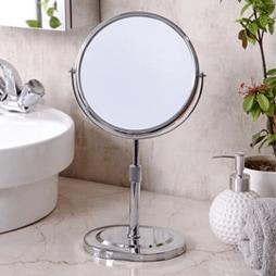 JJ Sanitaryware Bathroom Mirrors