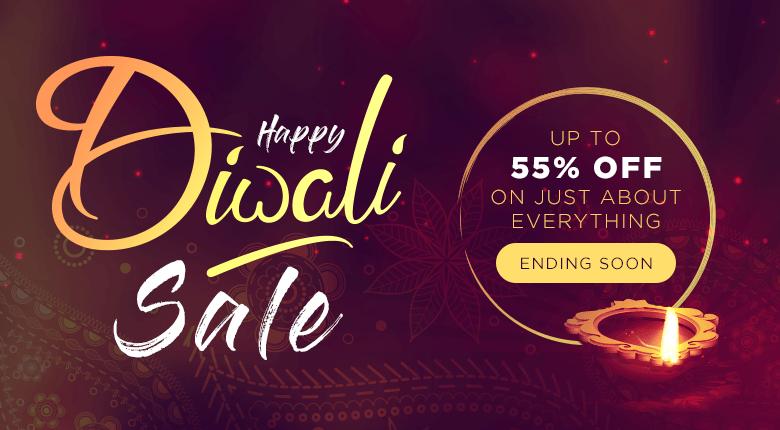 Happy Diwali Sale