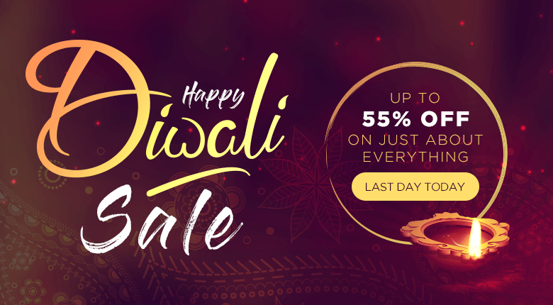 Pepperfry Diwali offers