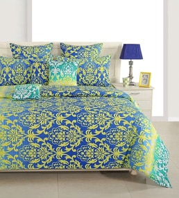 Swayam Bed Sheets