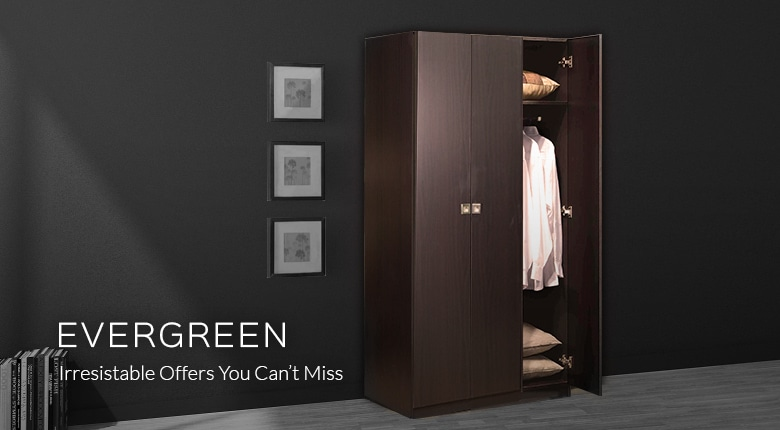 Evergreen Wardrobes
