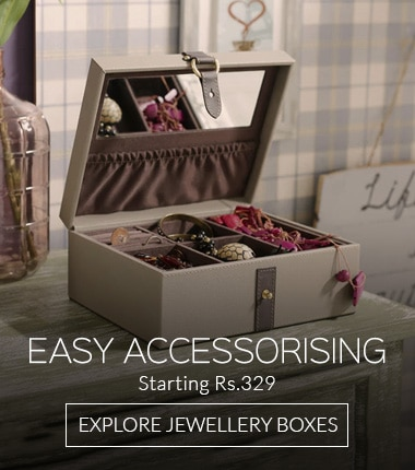 Jewellery & Watch Boxes
