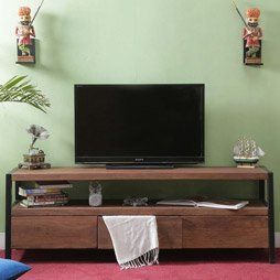 Woodsworth Entertainment Units