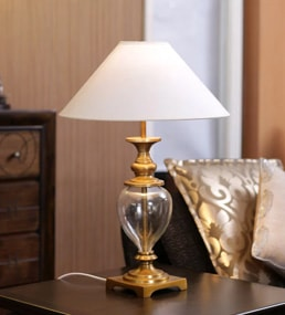 Kapoor E Illuminations Table Lamps