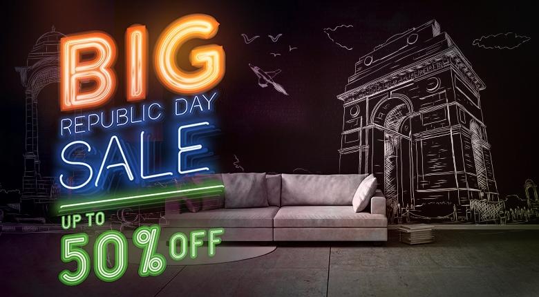 Big Republic Day Sale!