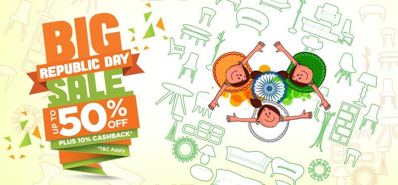 Big Republic Day Sale